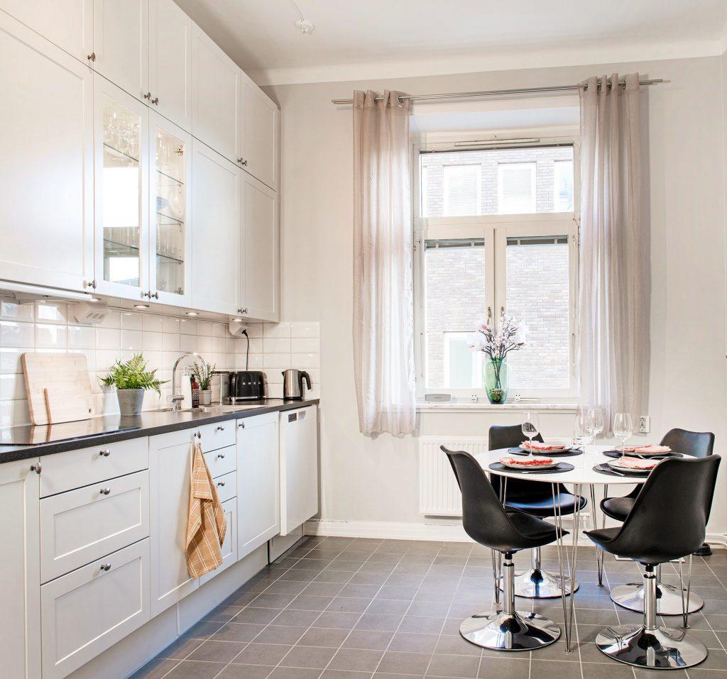 Lediga lägenheter Eskilstuna
